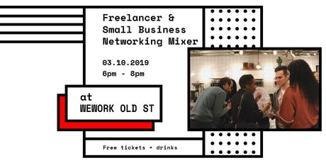 Puds & Co. Freelancer & Small Business Social Mixer #3 tickets
