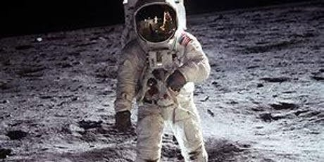 Gloucester Library- Moon Landing 50 Discovery Day tickets