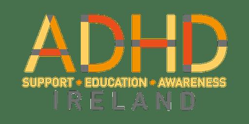 ADHD Talk - Friends of Autism & ADHD