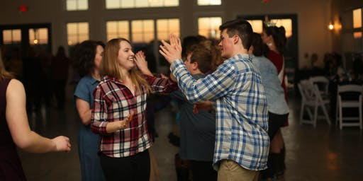Square Dance at White Chateau