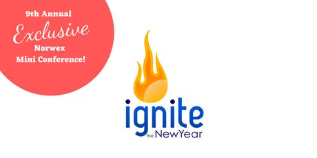 9th Annual Ignite the New Year tickets
