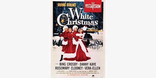 Newcastle - Santa's Rooftop Cinema X White Christmas
