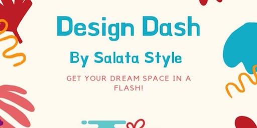 Lake Wylie, Rock Hill, Clover Design Dash by Salata Style