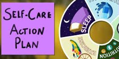 Developing a Self Care Plan