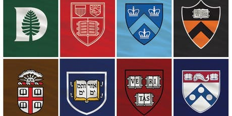 How to Get Into the Ivy League - Metuchen tickets