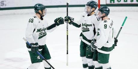 MSU vs. Colorado College Hockey Game tickets