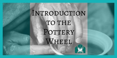 Introduction to the Pottery Wheel