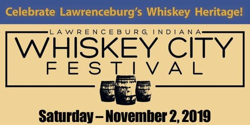 Whiskey City Festival