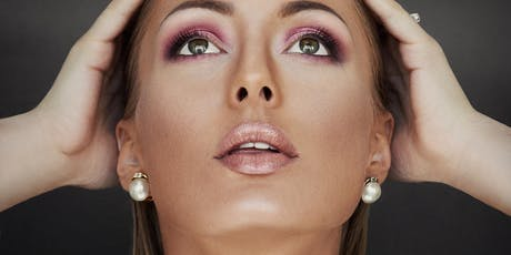 One day Self Makeup Course tickets