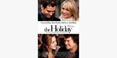Newcastle - Santa's Rooftop Cinema X The Holiday tickets