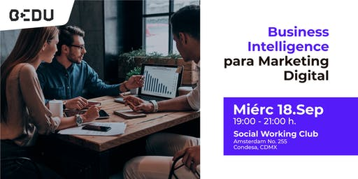 Business Intelligence para Marketing Digital: ¡Aprende a aplicarlo!
