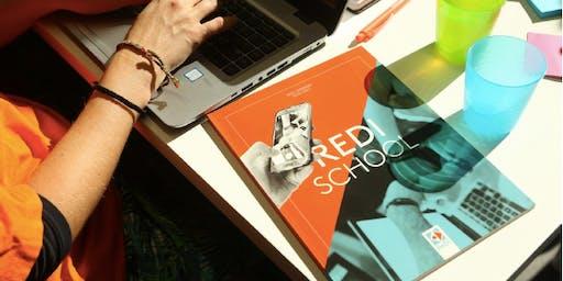 ReDI School Info Session: Intro to Coding