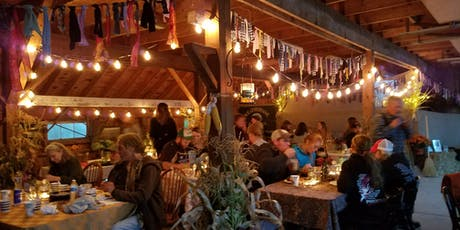 3rd Annual Harvest Supper at the Farm tickets