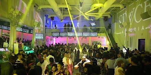 2 Rooms of Music @ Spyce Astoria (Hip Hop & Latin)