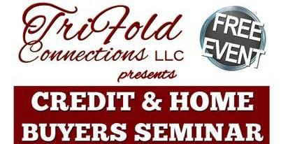Credit/ Home Buyer Seminar
