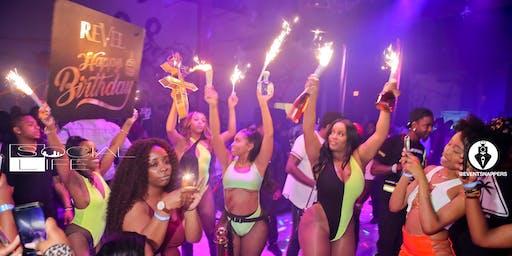 Social Life Saturday's at Revel - Atlanta's #1 Sat Party Destination