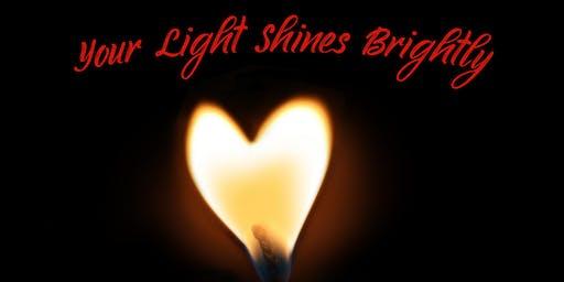 2019 Candle Lighting