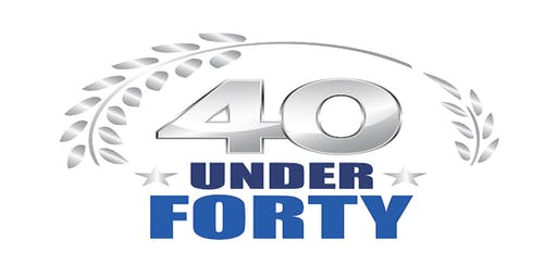 40 Under 40 Business Professionals Awards