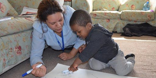 Toddlers: Behaviors vs. Sensory Needs