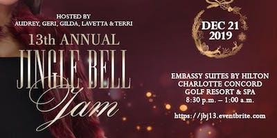 13th Annual Jingle Bell Jam
