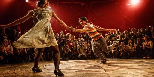 Supper Club & Swing Dance Social