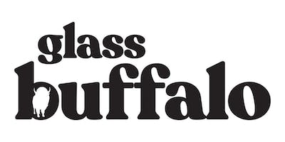 Glass Buffalo Prize Reception and Fall 2019 Launch Party