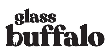Glass Buffalo Prize Reception and Fall 2019 Launch Party tickets