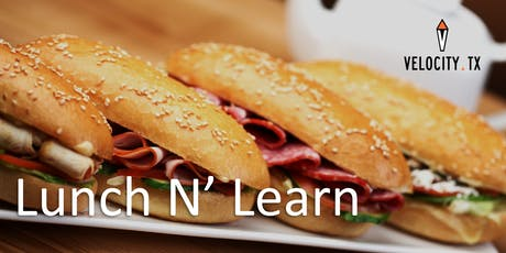 Lunch N' Learn - Sales Management tickets