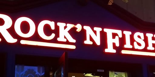 Insurance PAC & Products Liability PAC Social at Rock'n Fish L.A. Live