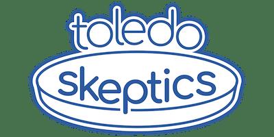 Library Talk, Toledo Skeptics Presents
