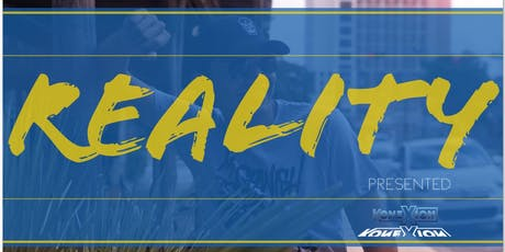 Reality the Dance Showcase tickets