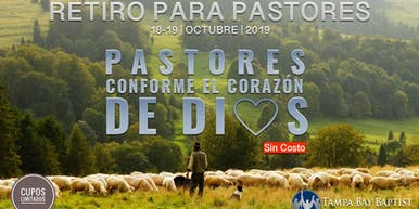 Retiro de Pastores