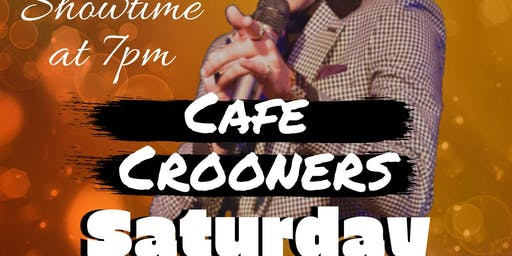 Cafe Crooners