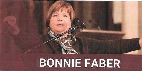 Music Ministry Retreat and Vocal Workshop with Bonnie Faber ~ Wheat Ridge tickets