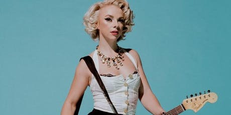 Samantha Fish w/ Nicolas David tickets