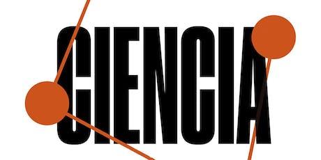 Ciencia sin ficción entradas