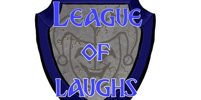 League Of Laughs Nerd Comedy Show