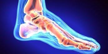 "5th Annual Sports Medicine Symposium  ""Getting Back on Your Feet"""