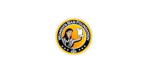 Women's Bar Foundation 2019 Scholarship Award Luncheon tickets
