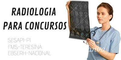 Radiologia Para Concursos