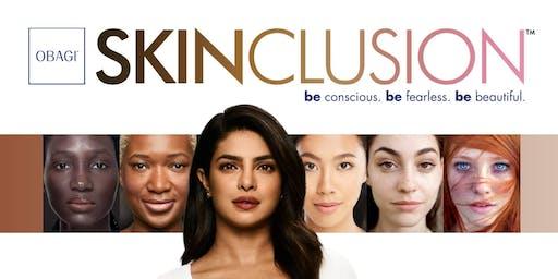 OBAGI Skinclusion Event