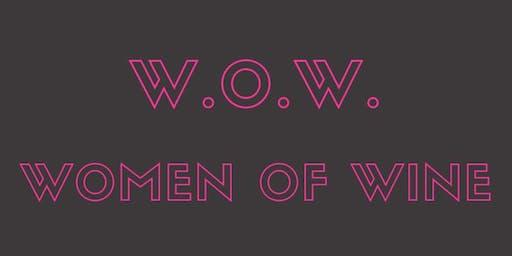 W.O.W. - Women of Wine