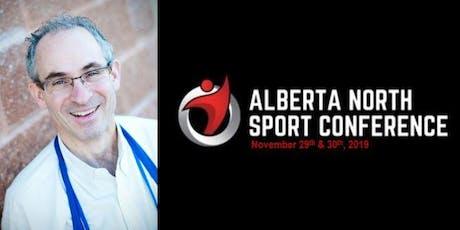 Alberta North Sport Conference: Sponsorship Bootcamp tickets