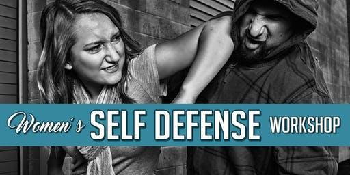 ***FREE WOMEN'S SELF-DEFENSE WORKSHOP