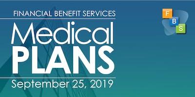 Region 18 ESC Medical Plan Seminar by FBS