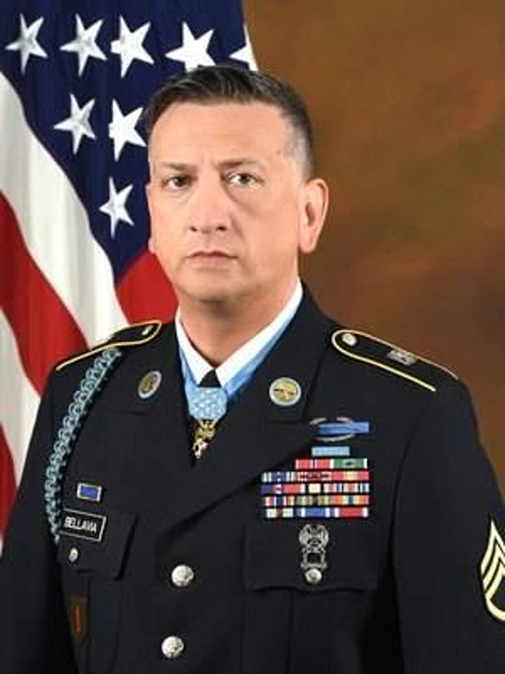 Duty 1st with David Bellavia: Serving Country and Community image