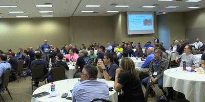 Texas Regional Ammonia Safety Day
