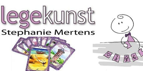Coaching mit Kartenlegen Tickets