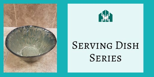 Serving Dish Series