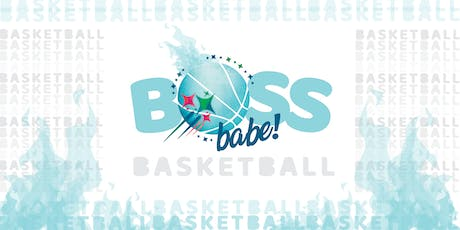 BossBabe Basketball League 1.0 - Women's Popup BBall Game Sunday 10/27 tickets